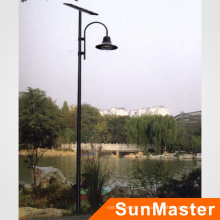 Iluminação solar jardim (SGL08)