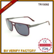 Última Tr90 gafas de sol para hombres con buen precio