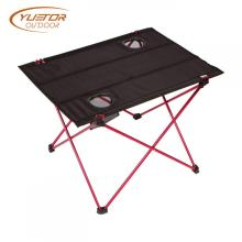 Foldable Camping Picnic Tables With Cup Holder