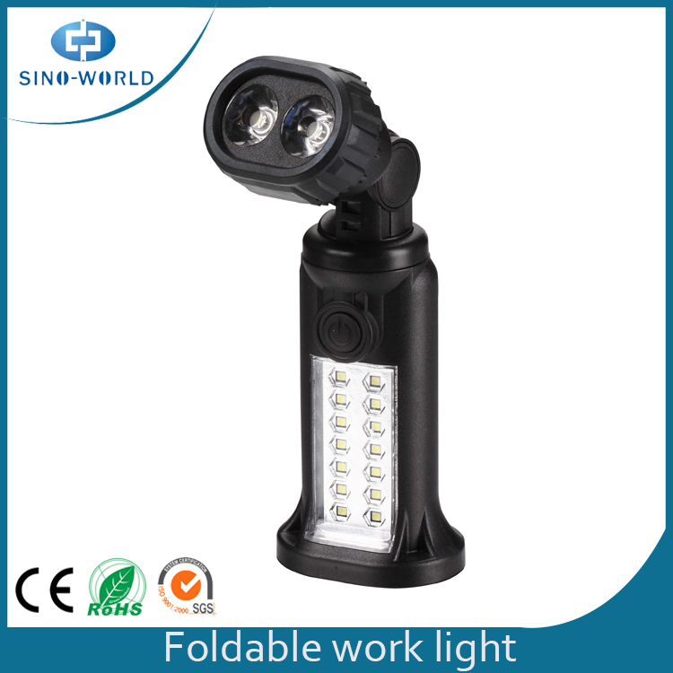 Rotatable Led Work Light