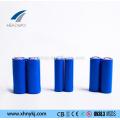 pilha ifr18650-1.4AH da bateria de íon de lítio para a lâmpada dos mineiros