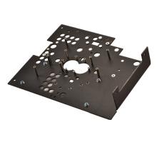 Piezas de fabricación de metal personalizadas de alta calidad