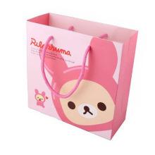 Birthday Set Gift Paper Bag in dongguan