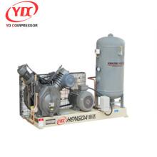 compresor de aire de media presión con ahorro de energía para funcionamiento continuo (modelo de adaptación de la industria de mascotas)