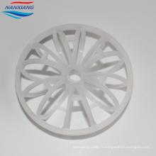 Emballage de Tellerete / Tellerete Emballage PP / anneau de tellerette en plastique