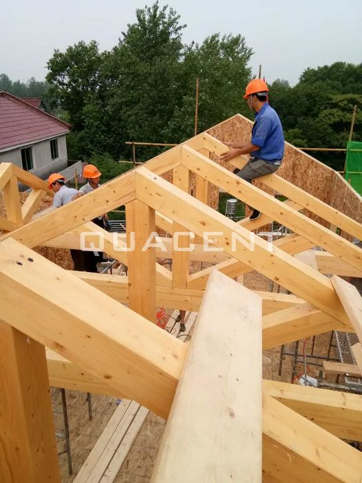 SIPs Wall Panels Home Kit