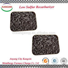 Coque de petróleo de bajo contenido de azufre 98.5%
