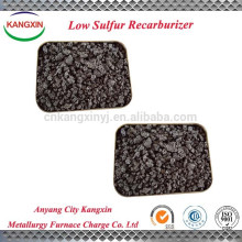 Low Sulfur Petroleum Coke 98.5%