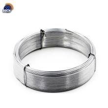 Cable galvanizado eléctrico calibre 18