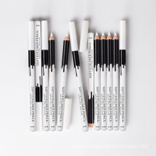 High Quality Wholesale White Eyeliner Private Label Quick-dry Waterproof Cosmetics Liquid Eyeliner for Eyes Beauty