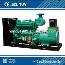 Groupe électrogène diesel 350 kVA