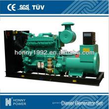 Conjunto gerador a diesel de 350 kVA