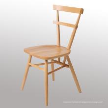 Hölzerner Möbel-Esszimmer-Esszimmer-Stuhl