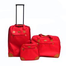 600D Cheap 3 Pieces Travel Set Suitable for Promotion
