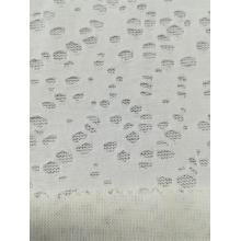 Ткань из поли-хлопкового вискозного волокна