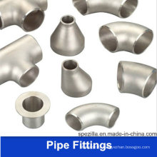 China Manufacture Stainless Steel Butt Weld Pipe Fittings