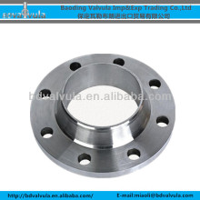 GOST carbon steel welding neck flange