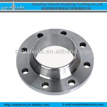 GOST carbon steel welding neck flange