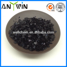 ANYWIN brand good manufacturer supply black powder flake organic seaweed granules