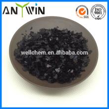 ANYWIN marca bom fabricante fornece flocos em pó preto grânulos orgânicos de algas marinhas