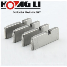 HSS pipe threading machine die spare parts