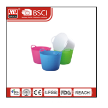 popular plastic basin