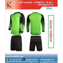 Fußball tragen Uniform Set / Fußballkostüme für Frauen & Männer / mit Socken