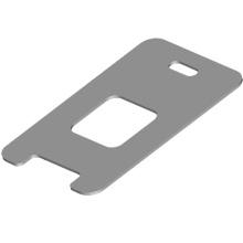 Алюминиевая штамповочная деталь компанией China Factory
