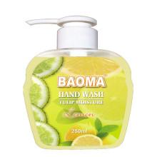 300мл лимон жидкое мыло для рук