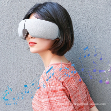 Wireless Massager 2020 New Arrival Factory Price Foldable eye massager for Alleviate Fatigue