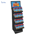 Factory Manufacturing Cardboard Funko Pop Cardboard Display Stand