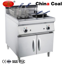 Hf 7040-G Commercial Fryer for Home Use