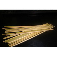 Whosale BBQ Round Bamboo Sticks & Skewers