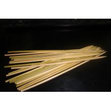 Whosale BBQ Round Bamboo Sticks&Skewers