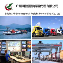 Discount Shipping Delivery Logistics Freight Costs Forwarding Service From China to Norway