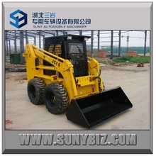 Skid Steer Loader Jc60 (Rated Capacity 850KG)