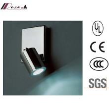 Крытый прикроватные тумбочки LED настенный светильник с CREE LED Chip