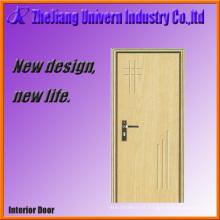 Porta de PVC de tamanho padrão
