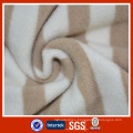 China Supplier Colorful Knitted DTY Anti-Pilling Polar Fleece Fabric