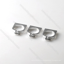 Quick Release 25mm Aluminum Pipes or Tubes Clamps For Drones