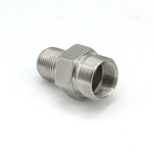 High quality oem service precision cnc machining stainless steel metal parts