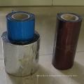 China proveedor auto adhesivo cinta de aluminio de aluminio