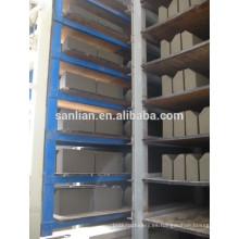 Planta automática completa en Arabia Saudita