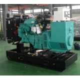 Cummins Diesel Generator Set with CE Certificate