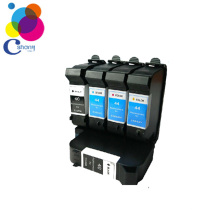 New refillable Ink Cartridge for HP44 roland ink cartridge guangzhou china