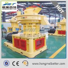 Factory Direct Sale Ring Die Wood Pellet Mill (ZLG720)
