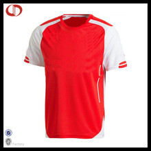 Polyester Football Shirt Factory China