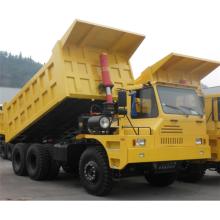 Camión volquete para minería EQ3601B 6x4