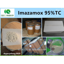 Weedizid / Herbizid Imazamox 95% TC, CAS: 114311-32-9, registrieren in china-lq