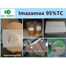 Weedicide / herbicida Imazamox 95% TC, CAS: 114311-32-9, registar na china -lq